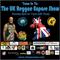 Cee Bee UK Reggae Expose 130 16-09-2018