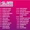 Slam Mix Marathon - Xenia Ghali Mix