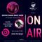 Groove Shaker Radio Show - mit Gastgeber DJ Barrio Soul - Gastmix: FF Edits - 9. September 2021