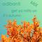 Adibanti 'Get Ya Mits On It's Autumn' Mix 2016