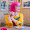 Bebetta (Berlin) - Manon bar Restaurant&Lounge [MINIMALFRIENDS video podcast](BY)