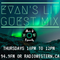 A Dark Side of Western 11: Evan's Lit Guest Mix