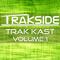Jersey Beats - TrakKast Volume 1