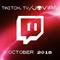Hyperbowl Sunday [Ep.678.5] twitch.tv/JOVIAN - 2018.10.07 SUNDAY