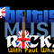 British Music Rocks! With Paul Paul Whatley (5/20/19)