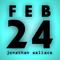 FEB 24 2011 - Jonathan Wallace Mix