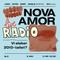 NOVA AMOR // LIVESENDING // BLÅ 9 MAI 2019