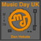 Music Day UK - Mix Series - 78 - Dan Hekate - My Loose Trousers