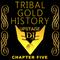 Dj Upstage - Tribal Gold History 05