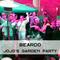 Beardo - JoJo's Party Evening Set 02/06/16