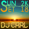DJ CARL - Podcast #066 - Sunset Mix 2018