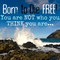 B2DF #33: You are NOT who you THINK you are...