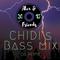 A Dark Side of Western 17: CHIDI's Bass Mix