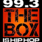 99.3 The Box New Year mix with Dj-G pt1