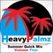 Heavy Palmz Quick  Summer Mix Volume 4
