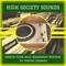 High Society Sounds Ghetto Funk Soul Breakbeat Mixtape DJ Junior Lazarou