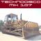 Technodisco Mix 107 - March 2020