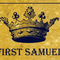 1 Samuel 2:1-10 | My Heart Exults (Audio)