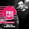 #122 NRJ PRE-PARTY by Sanya Dymov - Guest Mix by Dmitriy Desire [2018-11-02]