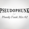 Phunky Funk Mix 02