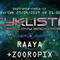 Cyklista 34: RAAYA + Zooropix + Seema