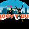 Dan - Groovy Run '2018