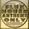 Flux House Anthems Only with Dimitri on 1mix radio 28/2/2018