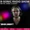 B-SONIC RADIO SHOW #380 by Jens Lissat