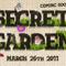 Secret Garden Festival 26.03.2011