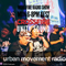 More Fire Radio Show #191 - Crossfire (Unity Sound) - Mon 15 Oct 2018
