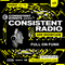 Consistent Radio feat. Full On Funk (Week 37) 1st hour 2018