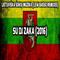Lietuviška Šokių Muzika (Lew Basso Remixes) su DJ Zaka (2016)