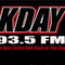 Dr. Dre Supermix  On KDAY 1580 AM 1985