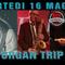 Organ Trip - Zerbini Jazz Club Parma 16-05-2017