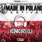 Dj.T-Rex: Made in Poland KONKURS DJ MIP 2017
