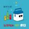 Listen UP #13