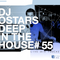 OFFICIAL PODCAST DJ Ostars - Deep in the House - [Live Mix] VOL #55 (September 2015)
