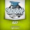DJ Pido - General Groove Club Mix - 027
