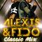 Alexis & Fido Mix By Star Dj Ft Star Music El Salvador