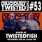 #DTradio WK53 #HouseMusic show on @Cruise_FM with @DJTwistedFish 111019