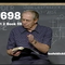 698 - Les Feldick Bible Study Lesson 1 - Part 2 - Book 59