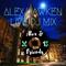 A Dark Side of Western 40: Alex Hawken Live Experimental Mix