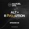 Manuel Riva: Alt+Revolution episode 09