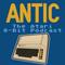 ANTIC Interview 342 - Youth Advisory Board: Anneke Wyman