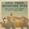 Adventure #150 Back To The Summer