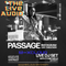 Ty-Michelle Live @ Okayplayer's PASSAGE Wrap Party
