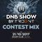 JARDUUZZA - DJ CONTEST DNB SHOW by IIITrident with MAZTEK
