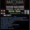 Max Saba - HouseMachine - #41-2017