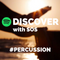 Discover with SOS | Three | #Percussion