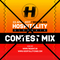 Not  a contest mix for Hospitality